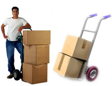 House Removals & Free Boxes